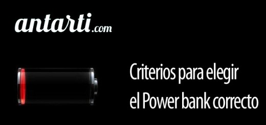 criteriosPowerBank