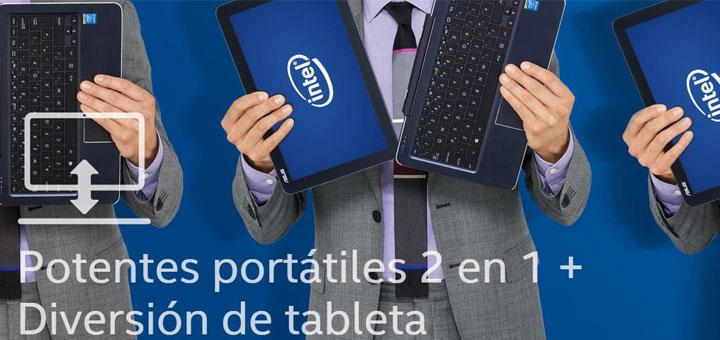 Dos en Uno Intel