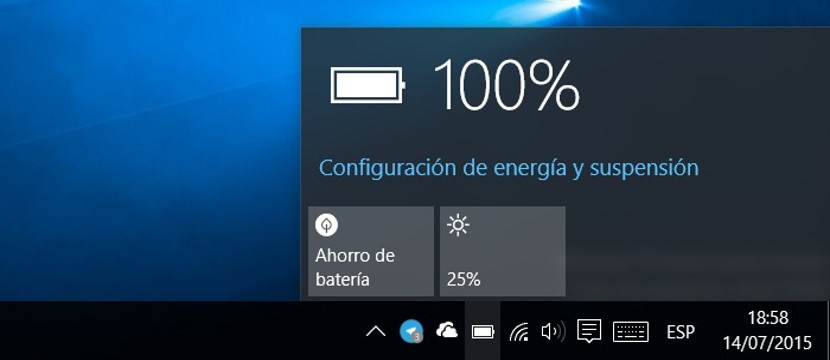 Aumentar la duración de la batería de tu portátil.
